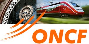 Horaires des trains ONCF