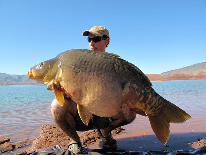 lac-de-bin-el-ouidane-maroc