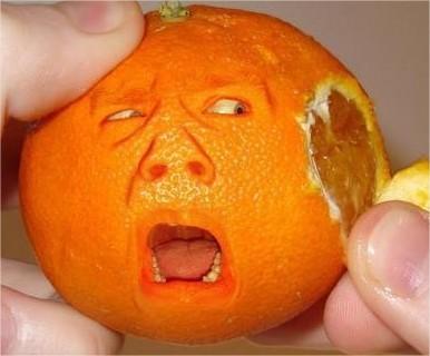 visage-cachee-mandarine