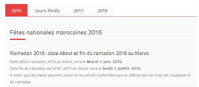 date-ramadan-2016-maroc