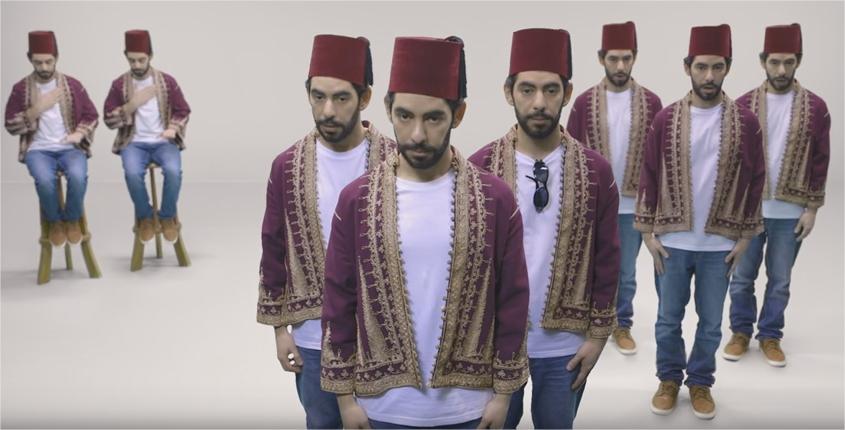 Évolution de la musique arabe : 1900 - 2016