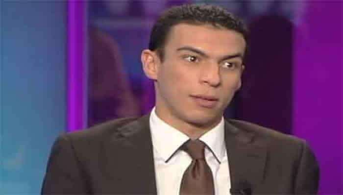 عبد الله شقرون