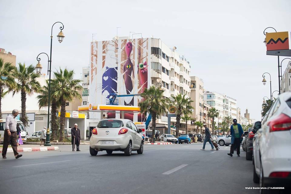 JIDAR-Rabat-beaux-art-de-la-ville-16