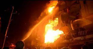 Maroc : Explosion dans l'hôtel Majestic à Casablanca