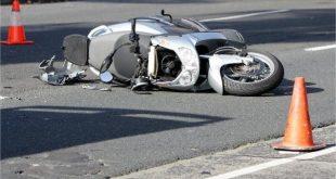 Deux motocyclistes ont trouvé la mort dans un accident