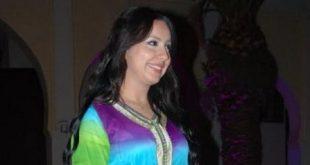 Zineb Eddib Miss cerisette Maroc