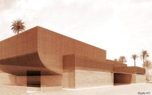 musée marakesh