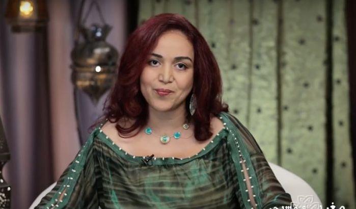 En vidéo : Elle explique pourquoi elle s'est convertie au christianisme.