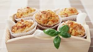 Recette Ramadan : Muffins au Fromage