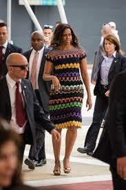 Michelle-obama-à-marakesh