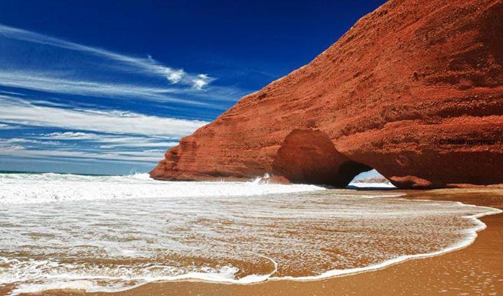 Les 5 meilleures plages au Maroc