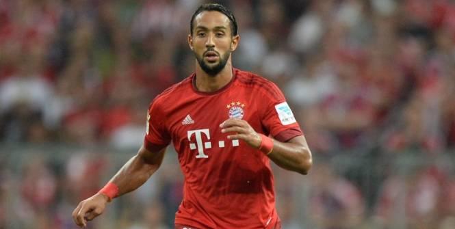 Mehdi Benatia quitte le Bayern Munich
