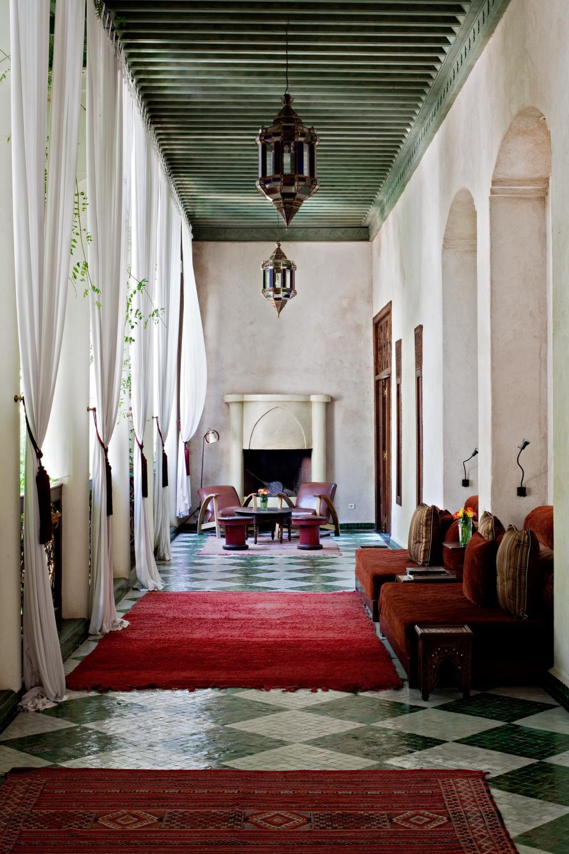 le top 5 des riads au maroc infos du maroc. Black Bedroom Furniture Sets. Home Design Ideas