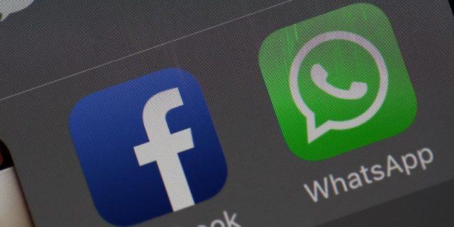 Bientôt facebook va avoir accès à vos données whatsapp