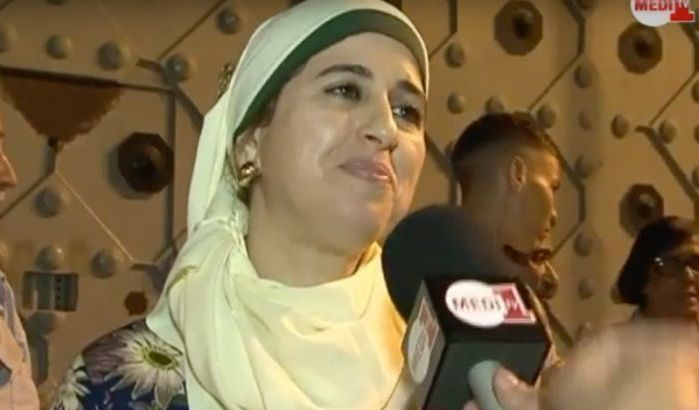 La grace royale pour khadija, la femme qui a tué son Mari