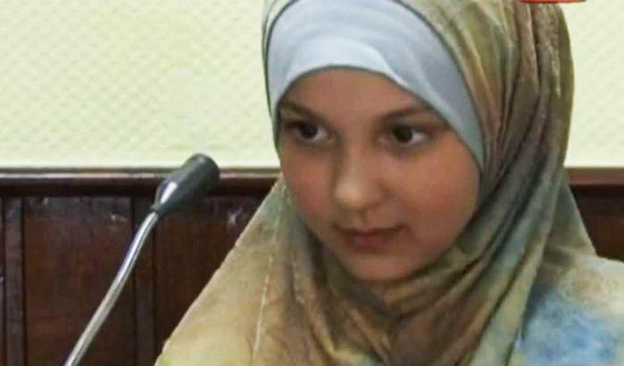 Une adolescente marocaine, jugée pour son lien avec Daech