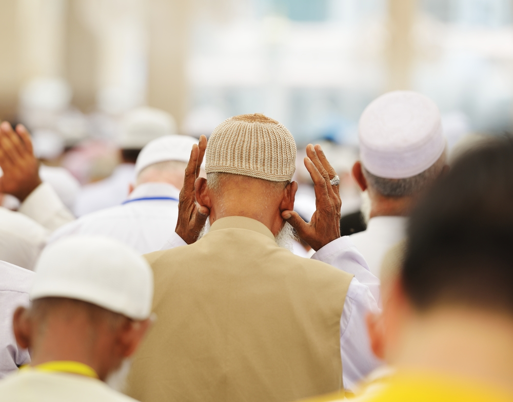 Maroc : Exclusion pour L'imam en cas de propagande
