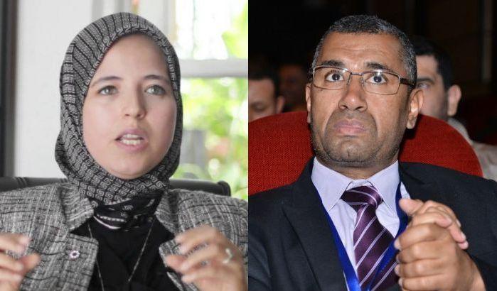 Maroc : La nouvelle relation entre deux autres islamistes