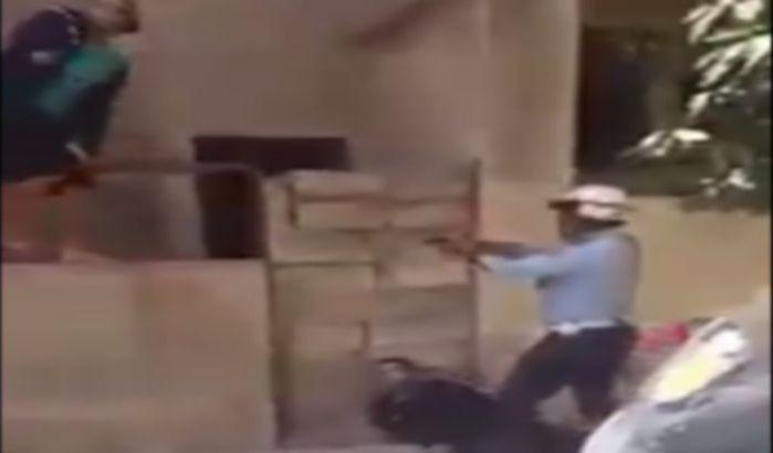 Mohammedia : Un homme blessé par les tirs d'un policier