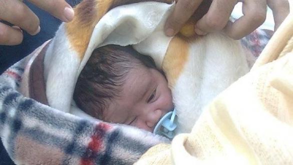 Casablanca: Le bébé volé a été enfin retrouvé