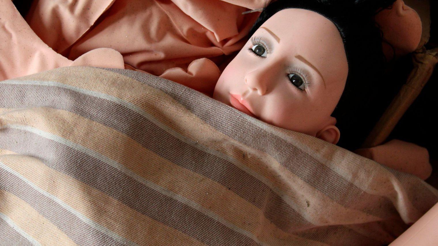 Casablanca :  Derb Omar démenti l'existence des poupées gonflables sexuelles ( vidéo)