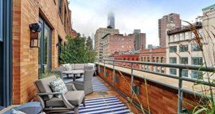 L'appartement à 7 millions de dollars, qui appartient à Gad el maleh ( Vidéo)