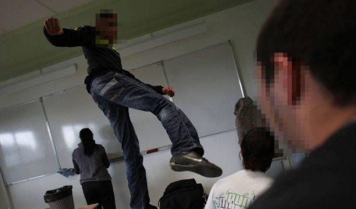 Tanger : Une enseignante  agressée dans sa classe