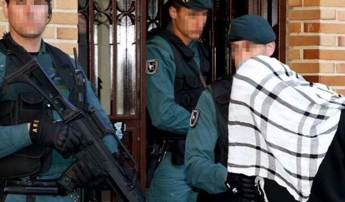 Espagne : Deux imams interpellés pour affaire  de terrorisme