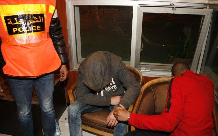 Assilah : L'agression de la troisième touriste