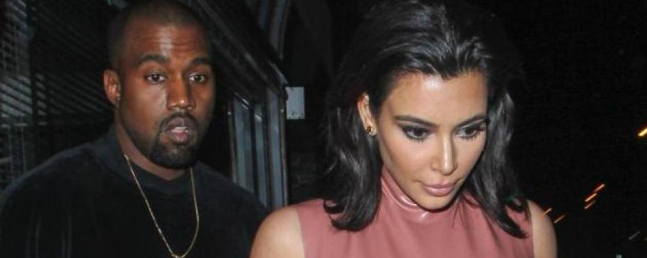 Le divorce de Kim Kardashian, un Buzz ou une réalité ?