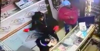 Rabat : une agression dans un magasin de matériels d'informatique ( vidéo )